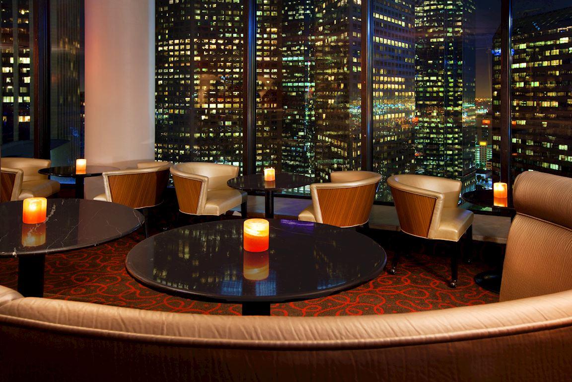 Cocktail Views